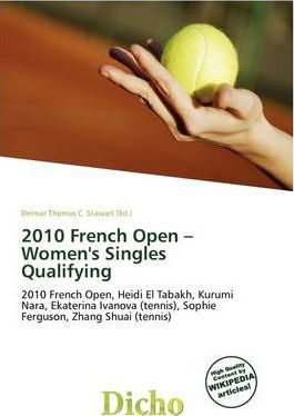 2010 French Open - Women's Singles Qualifying