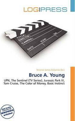 Bruce A. Young