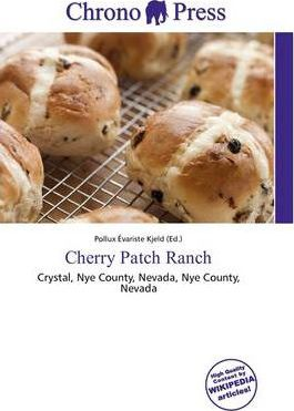 Cherry Patch Ranch