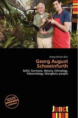 Georg August Schweinfurth