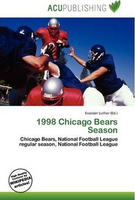 1998 Chicago Bears Season
