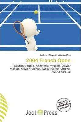 2004 French Open