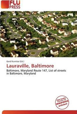Lauraville, Baltimore