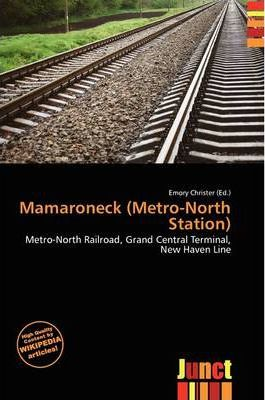 Mamaroneck (Metro-North Station)
