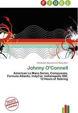 Johnny O'Connell