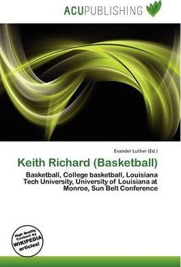 Keith Richard (Basketball)