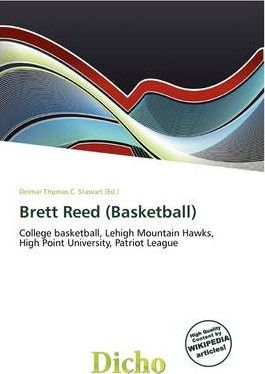 Brett Reed (Basketball)