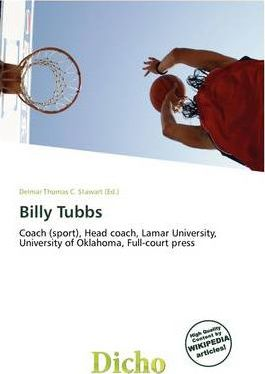 Billy Tubbs