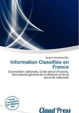 Information Classifi E En France