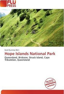 Hope Islands National Park