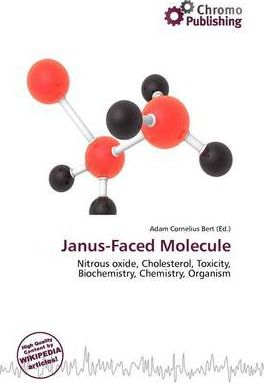 Janus-Faced Molecule