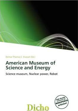 American Museum of Science and Energy