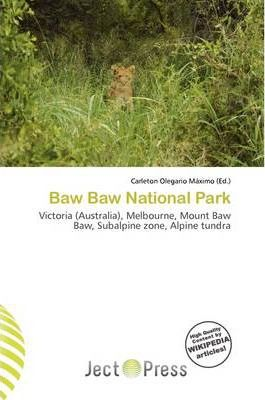 Baw Baw National Park