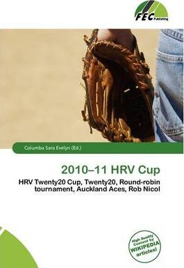 2010-11 Hrv Cup