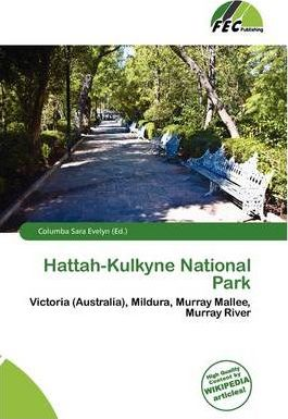 Hattah-Kulkyne National Park