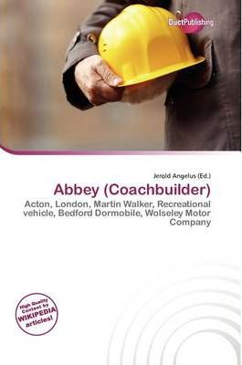 Abbey (Coachbuilder)