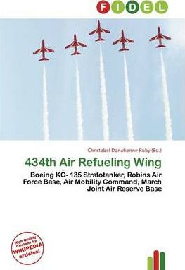 434th Air Refueling Wing