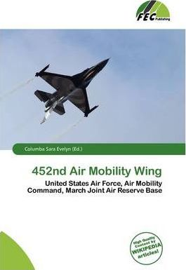 452nd Air Mobility Wing