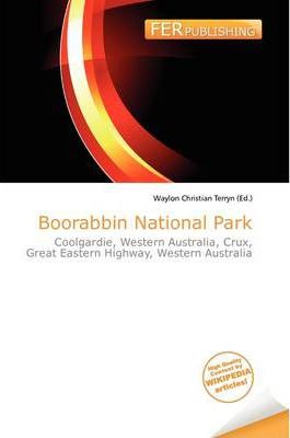 Boorabbin National Park