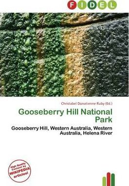 Gooseberry Hill National Park