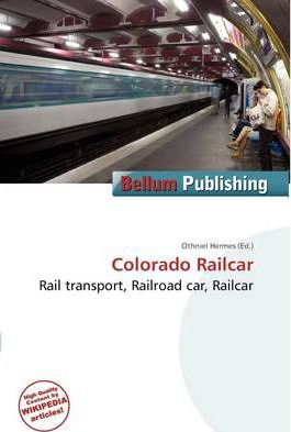 Colorado Railcar