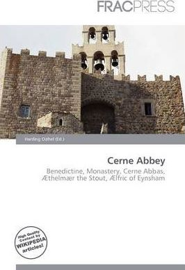 Cerne Abbey