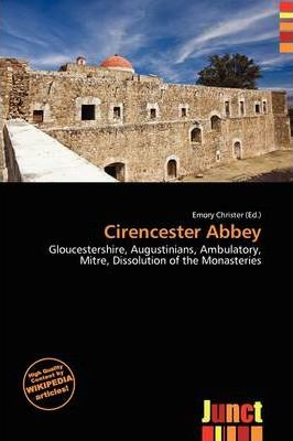 Cirencester Abbey