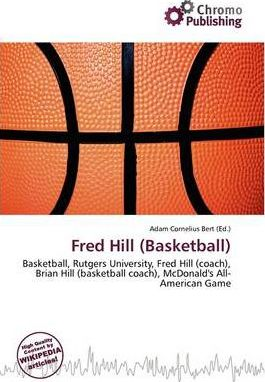 Fred Hill (Basketball)