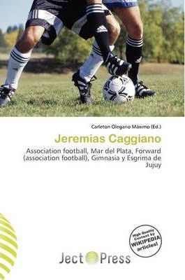Jerem as Caggiano