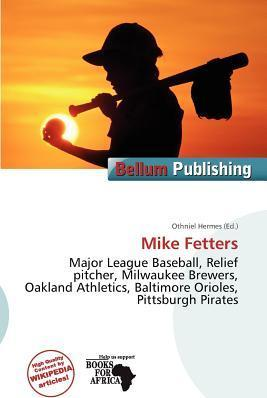 Mike Fetters