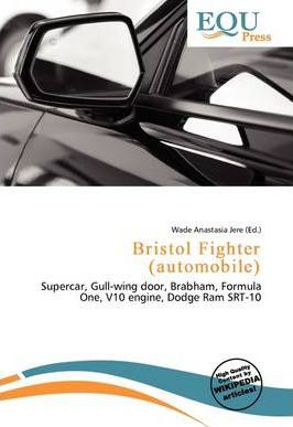 Bristol Fighter (Automobile)