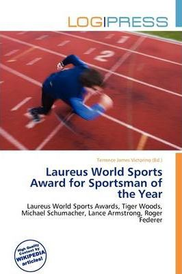 Laureus World Sports Award for Sportsman of the Year
