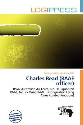 Charles Read (Raaf Officer)