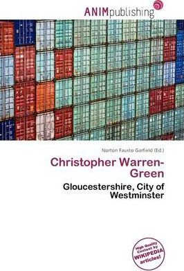 Christopher Warren-Green