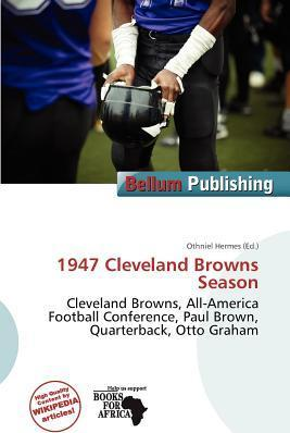 1947 Cleveland Browns Season