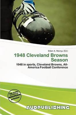 1948 Cleveland Browns Season