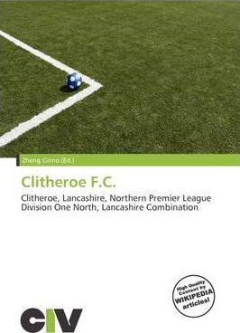 Clitheroe F.C.