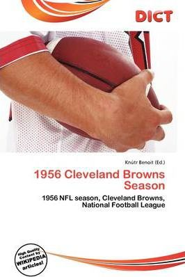 1956 Cleveland Browns Season