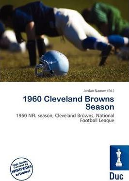 1960 Cleveland Browns Season