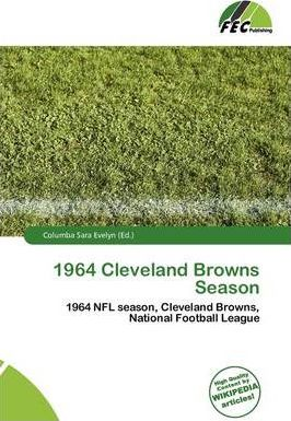 1964 Cleveland Browns Season