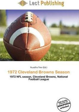 1972 Cleveland Browns Season