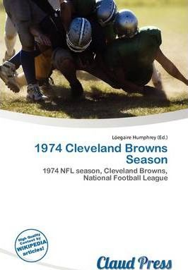1974 Cleveland Browns Season