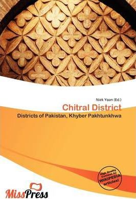 Chitral District