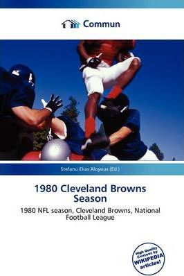 1980 Cleveland Browns Season