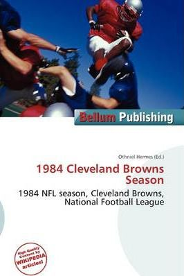 1984 Cleveland Browns Season