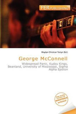George McConnell