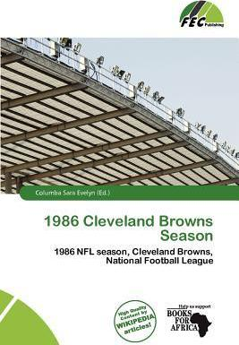 1986 Cleveland Browns Season