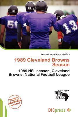 1989 Cleveland Browns Season