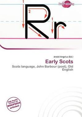 Early Scots