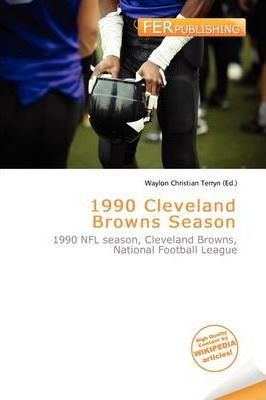 1990 Cleveland Browns Season